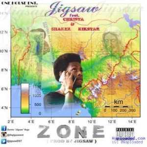 Jigsaw - Zone ft. Christa, Shakez, Kikstar